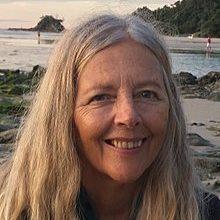 Speaker - Helena Norberg-Hodge