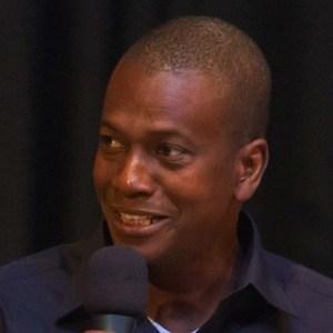 Speaker - Ousmane Pame PhD