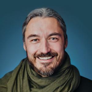 Speaker - Thomas Hübl