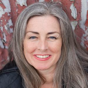 Speaker - Polly Higgins
