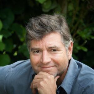 Speaker - Richard Olivier
