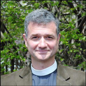 Speaker - Rev. Fletcher Harper