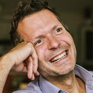 Speaker - Frédéric Laloux