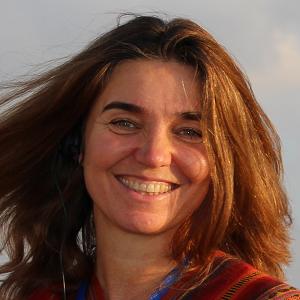 Speaker - Kosha Joubert